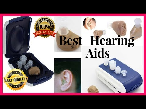 Digital Hearing Aids l Hearing Aid Amplifier l Hearing Aid Devices l Cheap Hearing Aids Online