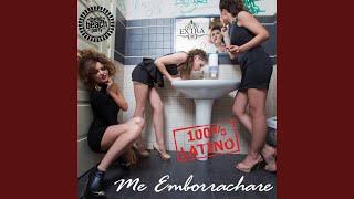 Me Emborrachare (Bachata Radio Edit)