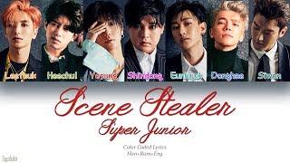 Super Junior - Scene Stealer