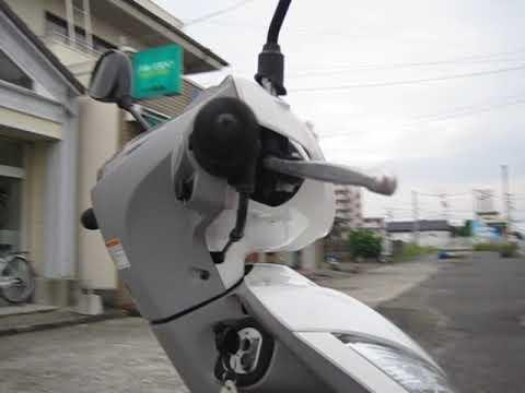 ディオ110/ホンダ 110cc 徳島県 Bike & Cycle Fujioka