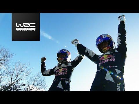 WRC 2017: Sébastien Ogier - mission accomplished