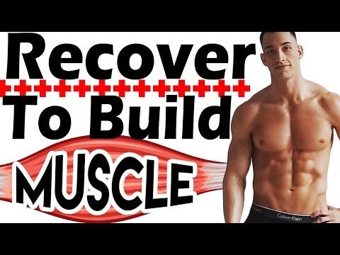 Lensemble de lintensification des muscles