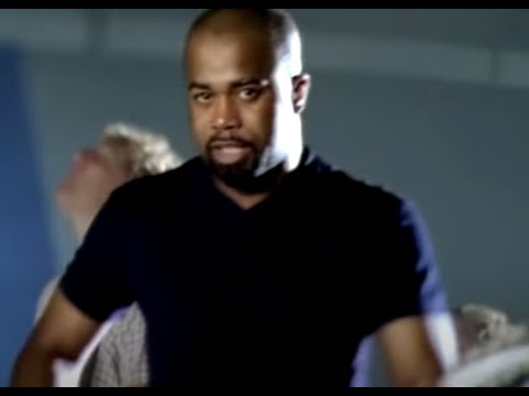 Hootie And The Blowfish - I Will Wait (Official Video)