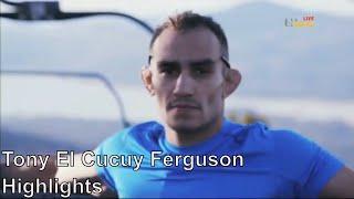 "Tony ""El Cucuy"" Ferguson Highlights // Do You Know What I Mean?"