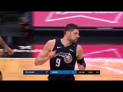 New Orleans Pelicans vs Orlando Magic | March 19, 2019