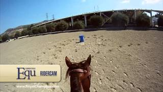 RIDERCAM - Barrel Racing : An EXTRA From SWAPPING SADDLES