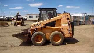 mustang 840 skid steer - मुफ्त ऑनलाइन