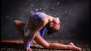 Start by DuSol rhythmic gymnastics team.  Dance Ballet Rhythmic Gymnastics