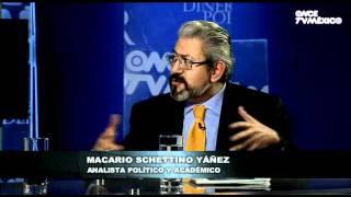 Dinero y Poder - Martes 06 de Septiembre de 2011