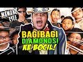 SULTAN BAGI BAGI DIAMOND KE BOCIL SAMPE HISTERIS!!
