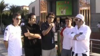 Spanish Poker Tour: Gran Final Canarias -- Entrevista A Los Españoles De Mesa Final
