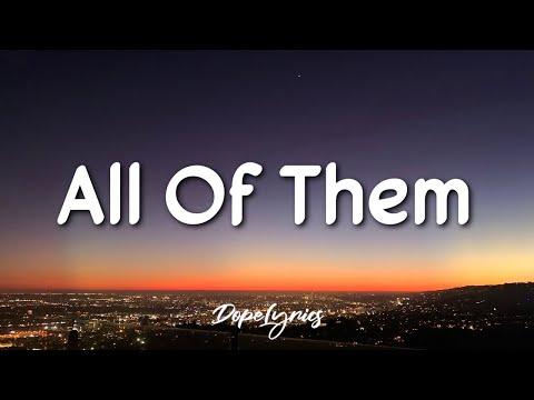 Julie Bergan - All Of Them (Lyrics) 🎵