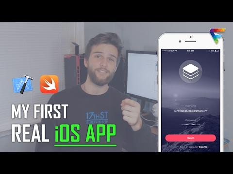 Building My Own Social Network App – iDev Journey #17