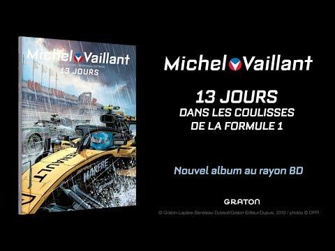 Vidéo de Jean Graton