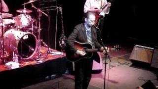 """JOHN HIATT & Combo 2010 Live: """"Master Of Disaster"""" Cologne (Germany)"""