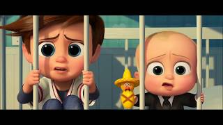 The Chainsmokers & Coldplay   Something Just Like This (Boss Baby) [HD]