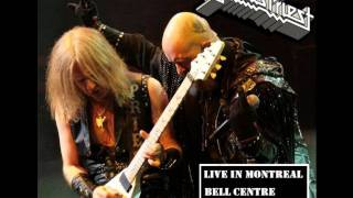 Judas Priest - Dissident Aggressor (Live Montreal 2008) HQ