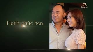 Ann Clinic _ Du lịch thẩm mỹ _ Hoa Hậu Hài Thu Trang _ nâng tầm nhan sắc