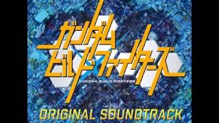 Gundam Build Fighters - OST - CD1 - 26. Mortal Kombat
