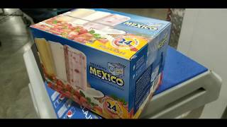 Costco!  HELADOS MEXICO Premium Ice Cream Bars! 24ct $6.99!!!