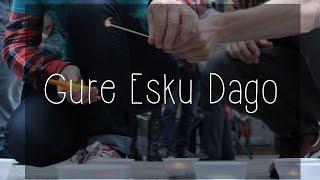 Gure Esku Dago (Piztu erabakiaren aroa)