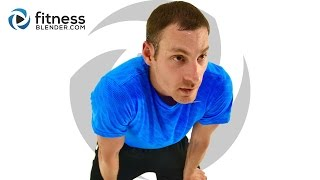 Brutal HIIT Workout Game: Fat Burning Ladder, Pyramid and Tabata HIIT at Home