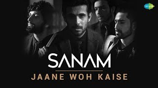 Jaane Woh Kaise  Sanam