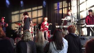 School of Rock Seattle   Devo   Big Mess