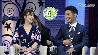 Song Hye Kyo teaches Huang Xiao Ming says