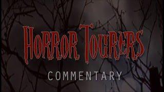 Walkthrough - Hollywood Horrors 2015 - Worth, IL