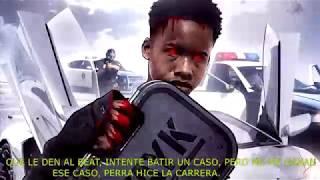 TAY K THE RACE(Subtitulada Al Español).