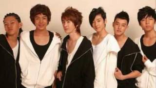[MP3] As Long As You Love Me Covered By U-Kiss