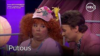 Tanhupallon lomamatka | Putous 9. kausi | MTV3