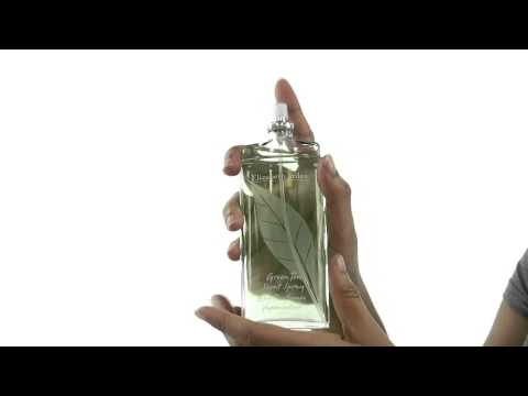 Green Tea Perfume by Elizabeth Arden Review
