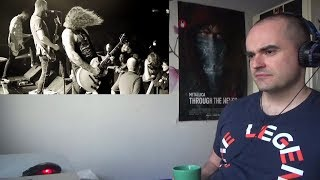 Baroness - Take My Bones Away Reaction