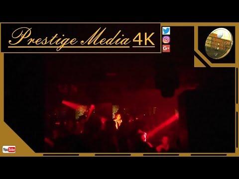 MINIMAL TECH Anja Schneider LIVE @ R33 Club, Palma De Mallorca |PrestigeMedia4K| P$M@4K