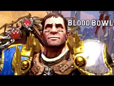 Видео № 0 из игры Blood Bowl 2 (Б/У) [PS4]