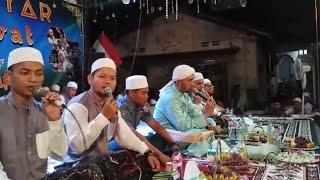 Ya Habibal Qolbi new AZ ZAHIR live Talang Tegal