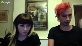 Chantie & Jimmy Live Q&A
