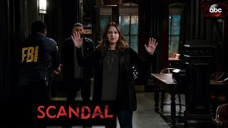 Image result for scandal TV charlie arrested season 7 episode 14