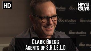 Clark Gregg - 24/06/2015 - HeyUGuys