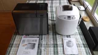 Unold Backmeister Top Edition 68415 vs. Russell Hobbs Classic 18036-56