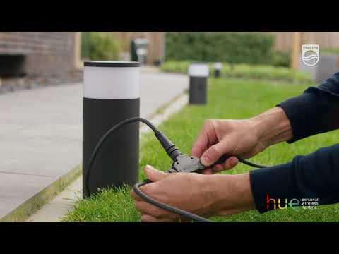 Philips Hue UDENDØRS Lavvolt Kabel
