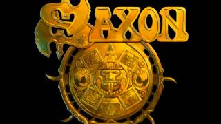 Saxon - Guardians Of The Tomb video