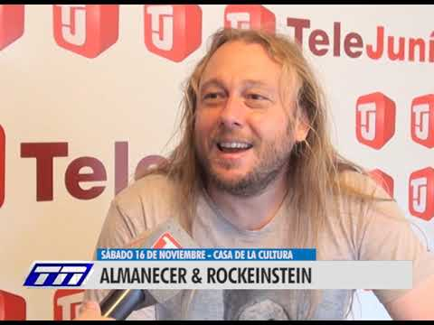 ALMANECER Y ROCKEINSTEIN