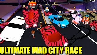 Getting The New 3 Million Fastest Car Fury Roblox Mad City New - Ultimate Mad City Volcano Race Roblox Mad City Mp3 Free Download