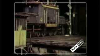 preview picture of video 'FERROVIE AUSTRIA - Anni 60/70 - Attnang,Salisburgo,Lienz,Gmund-Steyer,Erzberg'