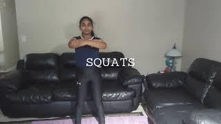 Exercise Pt. 1