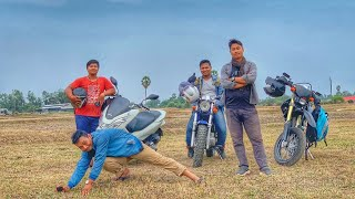 preview picture of video 'ដុតត្រី ( Sunday trip )'
