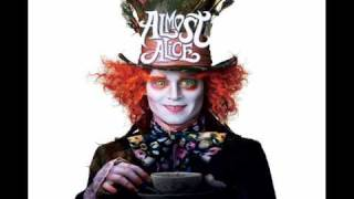 "Almost Alice Soundtrack ""The Poison"" - The All American Rejects"
